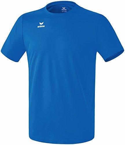 Erima Kinder Funktions Teamsport T-Shirt, new royal, 152, 208653