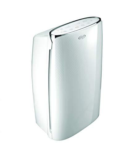 ARGO Platinum Evo Deumidificatore 21 lt/GG, consigliato per Una Stanza di 24mq, 21 L