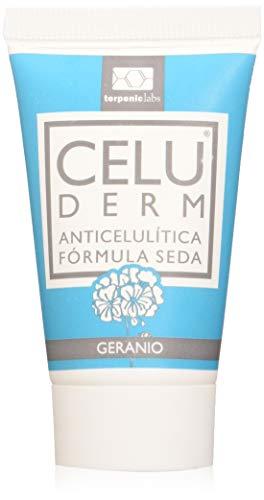 Terpenic Medical Celuderm Crema Anticelulitis Formula Seda 30 ml 1 Unidad 30 ml