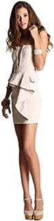 Wish - Fever Dress (55429.3350 - Cream)