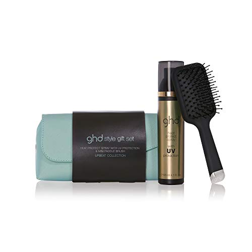 ghd ghd upbeat style Set