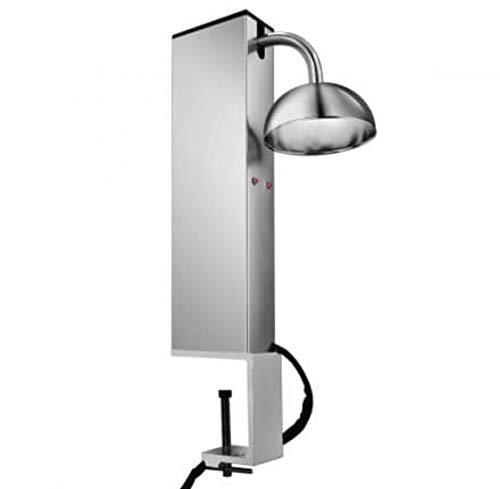 Glasvereiser CO2 trockenes Eis-Glas Froster Mit LED Beleuchtung bis zu -78.5 °C ideal zur Getränkekühlung