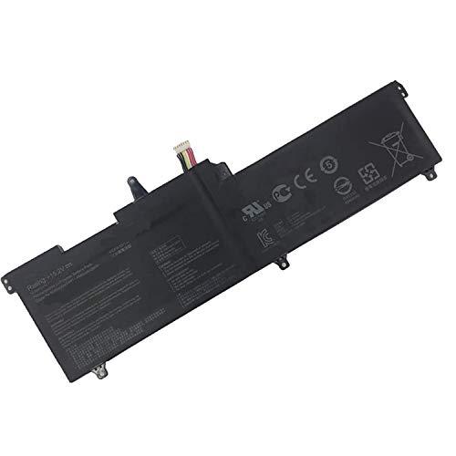 Backupower C41N1541 - Batería de repuesto para Asus GL702VT-GC057T, GL702VT-GC061T, GL702VT-GC090TC GL702ZC-R7...