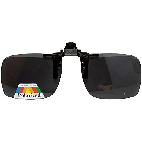 Ultimate Clip On Lentes para Sol - Gris   Gafas polarizadas