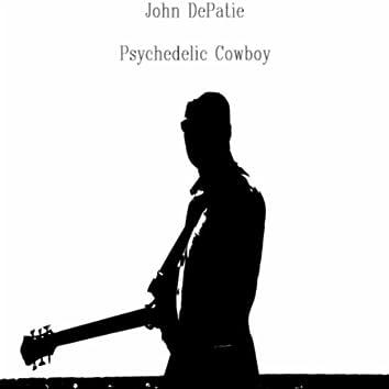 Psychedelic Cowboy