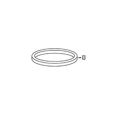 Fixapart Ersatzriemen für Plattenspieler 201mm Durchmesser