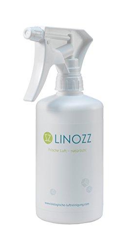 LINOZZ Geruchsadsorber für Gewerbe (1000 ml)