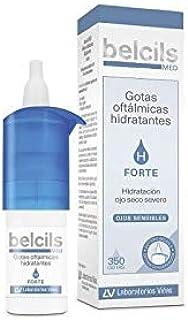 Belcils Gotas Oftálmicas Hidratación FORTE Ojo Seco Severo10ml