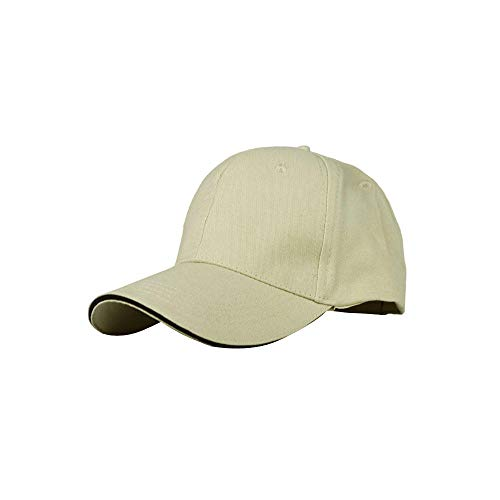 KLKL Gorra de béisbol, Gorra, Gorra de Red para sombrilla de Viaje Personalizada, Sombrero de voluntario, versión Coreana