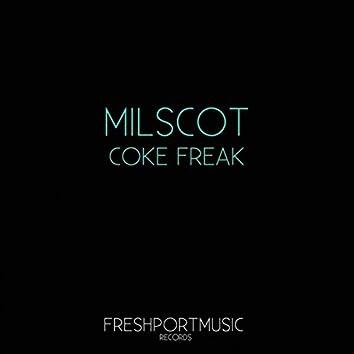 Coke Freak