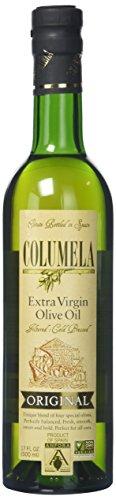 Columela Extra Virgin Olive Oil, 17-Ounce