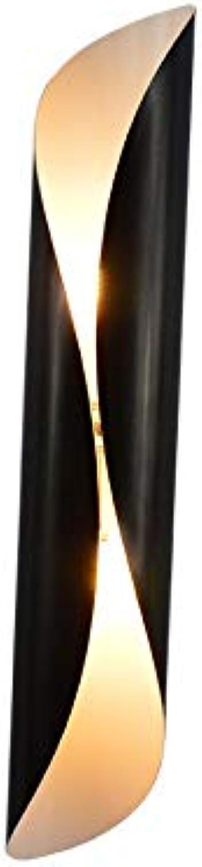 Dkdnjsk Kreative Persnlichkeit Glocke Mund Wandleuchte Einfache 2  G9 Lichtquelle LED Wandlampen Mode Wohnzimmer Schlafzimmer Wandleuchte Gang Treppenhaus Innenbeleuchtung Wandleuchten