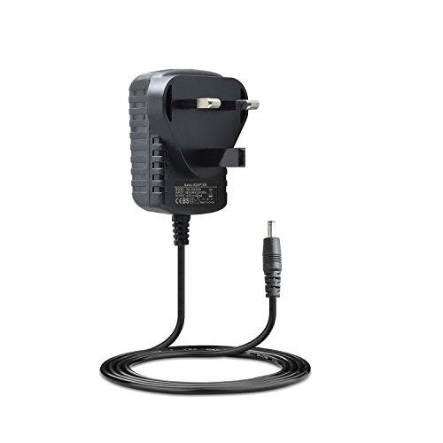 Aukru Netzteil 4,5V DC Netzteil Trafo Adapter Netzteil für Philips EXP2546Tragbarer CD-Player