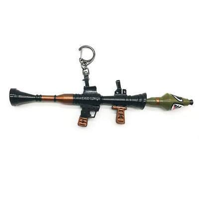 Be-Creative Model Sleutelhangers sleutelhangers geïnspireerd wapen sleutelhangers (Rocket Launcher Large)