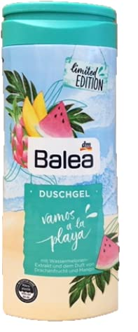 Balea Duschgel Vamos a la Playa