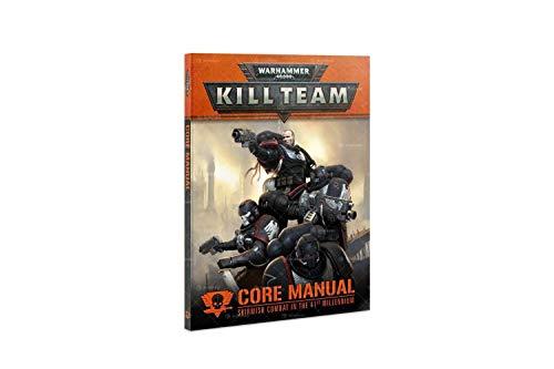 Warhammer 40k Kill Team