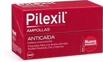 Pilexil Forte Ampollas 15 Ampollas