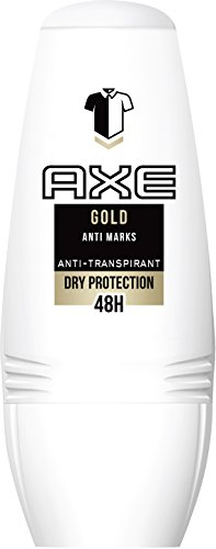 AXE Deo Roll-On Gold Anti-Transpirant (1 x 50 ml)
