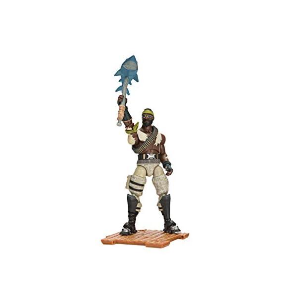 Jazwares- Fortnite Figura coleccionables Raptor, Multicolor (FNT0014) , color/modelo surtido 3