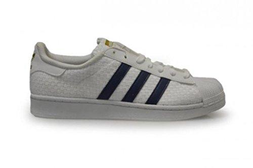 adidas Mens Superstar White