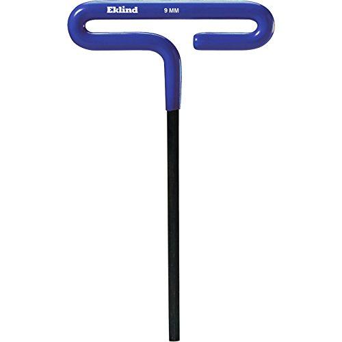 EKLIND 54980 8 MM Cushion Grip Hex T-Handle T-Key allen wrench