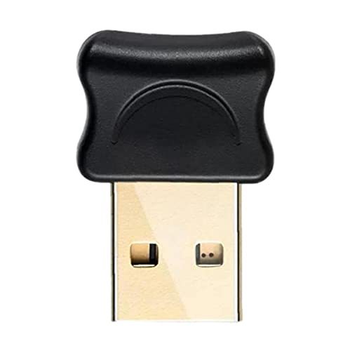 Receptor Bluetooth-Tuimiyisou-Adaptador inalámbrico USB 24Mbps Ordenador de alta velocidad Transmisor de audio Dongle