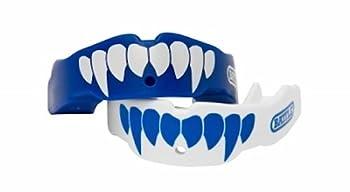fang mouthguard football
