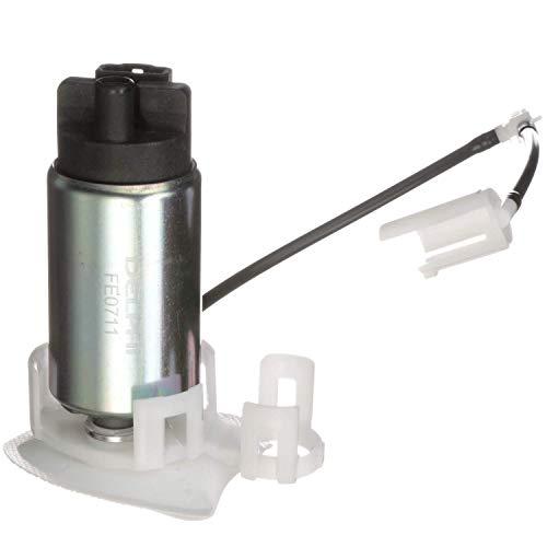 zy fuel pumps Delphi FE0711 New Fuel Pump & Strainer, 1 Pack