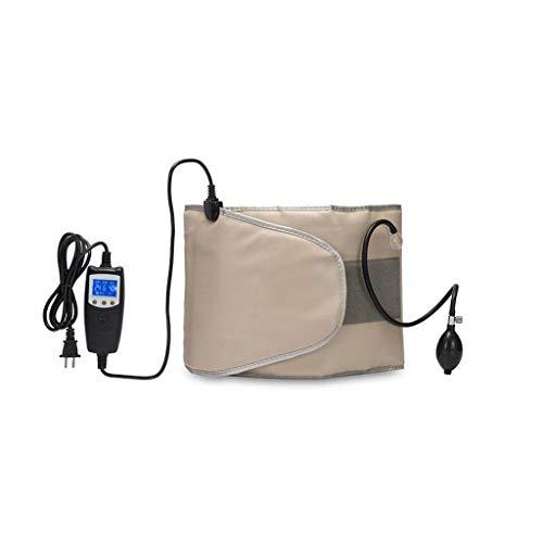 XLYAN Cintura Dimagrante Vibrante Corpo Elettrico Funzione...