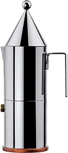 Alessi 90002/6 La Conica Espressomaschine, 300 ml