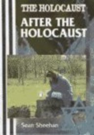 Library Binding After the Holocaust (Holocaust (Austin, Tex.).) Book