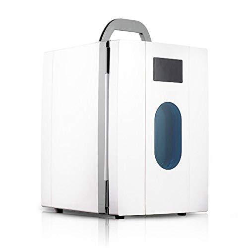 Zhong$chuang thermo-elektrische koeler - 10 liter warm/koud, 2 V DC mini-diepvrieskist voor het bewaren van moedermelk