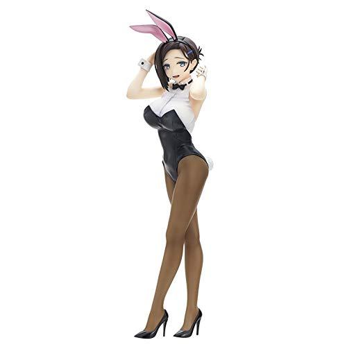 Union Creative Tawawa am Montag Kouhai-Chan Osterhase Ver.PVC Actionfigur Anime Sexy Girl Figur Modell Spielzeug Bunny Girl Doll