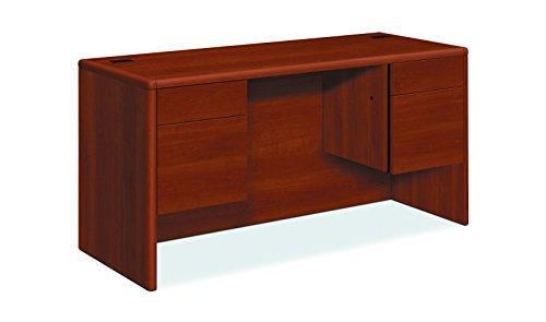 Furniture Kneespace Credenza - 2