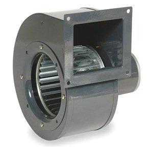 Dayton Model 1TDR3 Blower 273 CFM 1640 RPM 115V 60/50hz (4C447) by Dayton