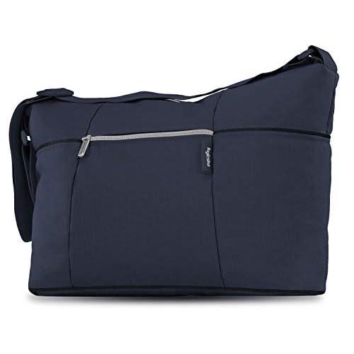 Inglesina Trilogy Day Bag AX35M0SLB Borsa, Blu (Sailor Blue)