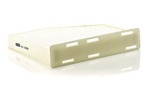 Mann Filter CU 2939 Filtro de Habitaculo, para automoviles