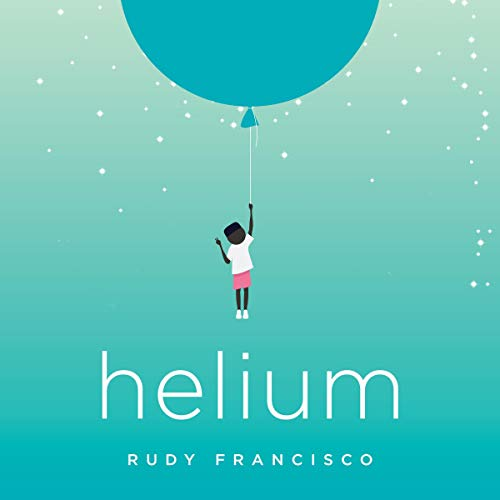 Helium audiobook cover art