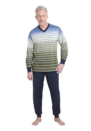 hajo Polo & Sportswear Herren Schlafanzug