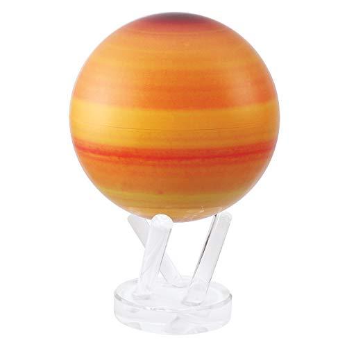 4.5' Saturn MOVA Globe