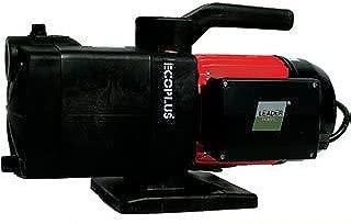 Leader Pumps 727960 Ecoplus 230 1/2 HP Horizontal Multistage Pump, 1-115V