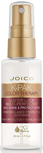 Joico K-PAK Color Therapy Luster Lock Multi-Perfector Daily Shine & Protect Spray 1.7 fl oz