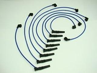 B /& B Manufacturing Corporation M6-28200 Blue Platinum Class Laser Mag Wire Set