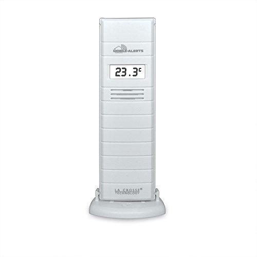 La Crosse Technology Capteur thermo-hygromètre 868 Mhz avec écran LCD (MA10200)