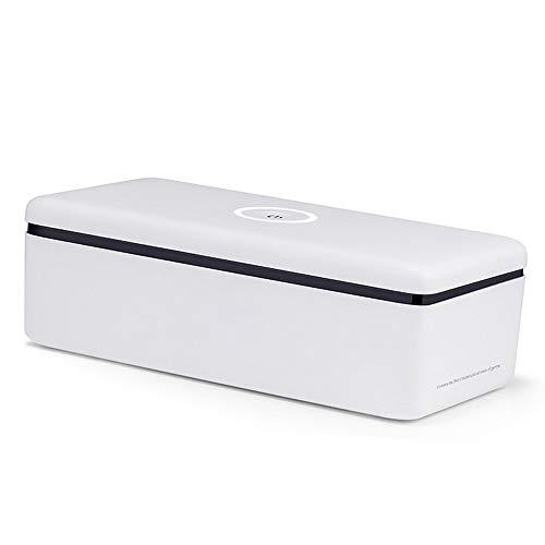 UVLED Licht Desinfektion Telefon Desinfektion Box LEDUV Leaner für Babyflasche, Schmuck, Beauty-Werkzeug, Zahnbürste