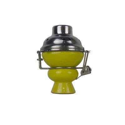 XZYP Accesorios narguile Pipa de Agua árabe, tazón Fumar Marihuana Cabeza de cerámica, Accesorios narguile Cuenco de cerámica,B