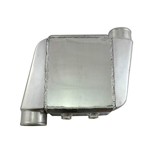 Wassergekühlter Ladeluftkühler Alu 305x360x120mm Wasser LLK Turbo Intercooler