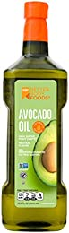 Takes the heat – with a high smoke point of 500°f it's great for stir Frying, sautéing and more Better cooking – with similar monounsaturated fat, avocado oil is like olive oil you can cook with Flavor savor – a mild, smooth flavor that enhances othe...