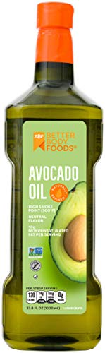 10 Best Avocado Oils