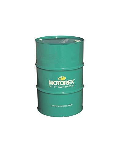 Motorex Huile Moteur Cross Power 4t 10w60 100% synthétique 200l